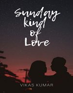 Sunday Kind of Love - Book Cover