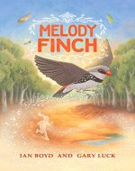 Melody Finch - Book Cover
