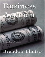 Business Acumen - Book Cover