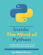 Inside The Mind of Python - Book Cover