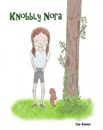 Knobbly Nora - Book Cover