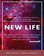 NEW LIFE - Book Cover
