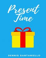 Present Time - Book Cover