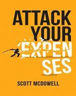 Attack Your Expenses - Book Cover