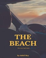 The Beach: For One Last Time - Book Cover