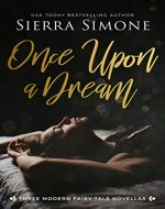 Once Upon a Dream - Book Cover