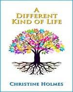 A Different Kind of Life - Book Cover
