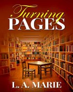 Turning Pages - Book Cover