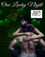 One Lucky Night Multi-Author : An Irish Romance - Book Cover