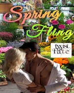 Spring Fling Multi-Author Book (TWIST OF FATE 2021) - Book Cover