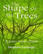 The Shape of the Trees - Book Cover