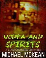 Vodka and Spirits - Book Cover