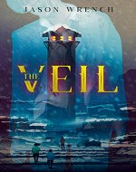 The Veil - Book Cover