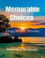 Memorable Choices - Book Cover
