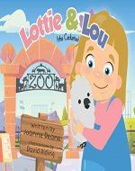 Lottie & Lou - Book Cover