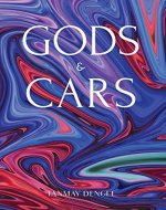 Gods & Cars - Book Cover