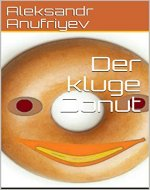 Der kluge Donut (German Edition) - Book Cover