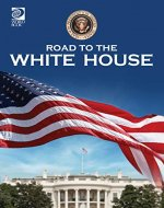 Road to the White House - Book Cover