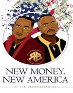 New Money, New America - Book Cover