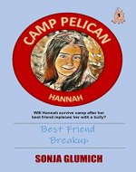 Best Friend Breakup - Book Cover