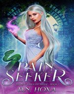 Pain Seeker (The New Orleans Shade Book 1)