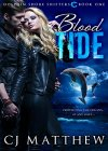 Blood Tide: Dolphin Shore Shifters Book 1 - B013PB1NB0 on Amazon