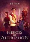 Heroes of Aldrizhon: Battle for Britarion (Book I) - B01LYIV3EF on Amazon