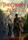 The Chosen (The James Christianson Chronicles Book 1) - B01MD12VX8 on Amazon