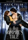 A Vampire's Tale - B01MYBQUUZ on Amazon