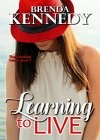 Learning to Live (The Learning Trilogy Book 1) - B01N0XZ0ZL on Amazon