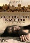 Getting Thin is Murder - B01N6MR9A5 on Amazon
