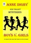 Jug Valley Mysteries BOYS v. GIRLS (Jug Valley Mystery Series Book 1) - B06W9FWLHF on Amazon