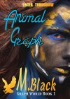 Animal Graph (FANTASY DYSTOPIA) (Graph World Book 1) - B072M7BVXR on Amazon