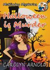 Halloween is Murder (McKinley Mysteries Book 11) - B073WJD6LY on Amazon