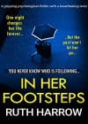 In Her Footsteps: A Gripping Psychological Thriller With a Breathtaking Twist - B078NVSRCX on Amazon
