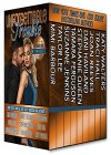 Unforgettable Trouble - Passion and Thrills (The Unforgettables Book 7) - B07C5CZHB7 on Amazon