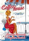 Murder Behind the Coffeehouse (Pineapple Grove Cozy Murder Mystery Series  Book 1) - B07FNVCBLJ on Amazon