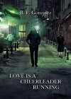 Love is a Cheerleader Running - B07T9CXTT7 on Amazon