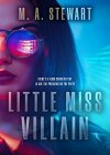 Little Miss Villain - B08CT2YNZF on Amazon