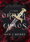 The Order of Chaos: In dreams do secrets lie (The Order of Chaos Trilogy Book 1) - B091FC14MJ on Amazon