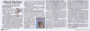 Croydon Citizen Dec 2016 - books reviews