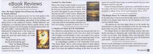 Croydon Citizen January 2016 - Bookangel book reviews (click for larger image)