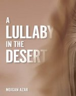 A Lullaby in the Desert - Book Cover