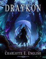 Draykon: An Epic Fantasy of Dragons (The Draykon Series Book 1) - Book Cover