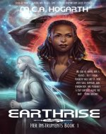 Earthrise (Her Instruments Book 1) - Book Cover