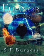 Eleanor (The Books of the Five Book 1) - Book Cover