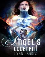 The Angel's Covenant (The Covenant series) - Book Cover