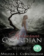 Reluctant Guardian (The Ransomed Souls Series Book 1) - Book Cover