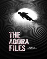 The Agora Files - Book Cover