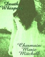 Death Whispers (Mary Howard Supernatural Mysteries Book 1) - Book Cover